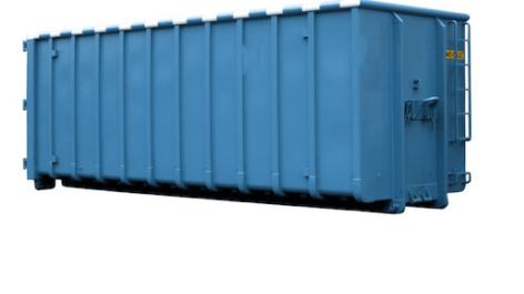 Drie redenen om te overwegen om een goedkope afvalcontainer te huren