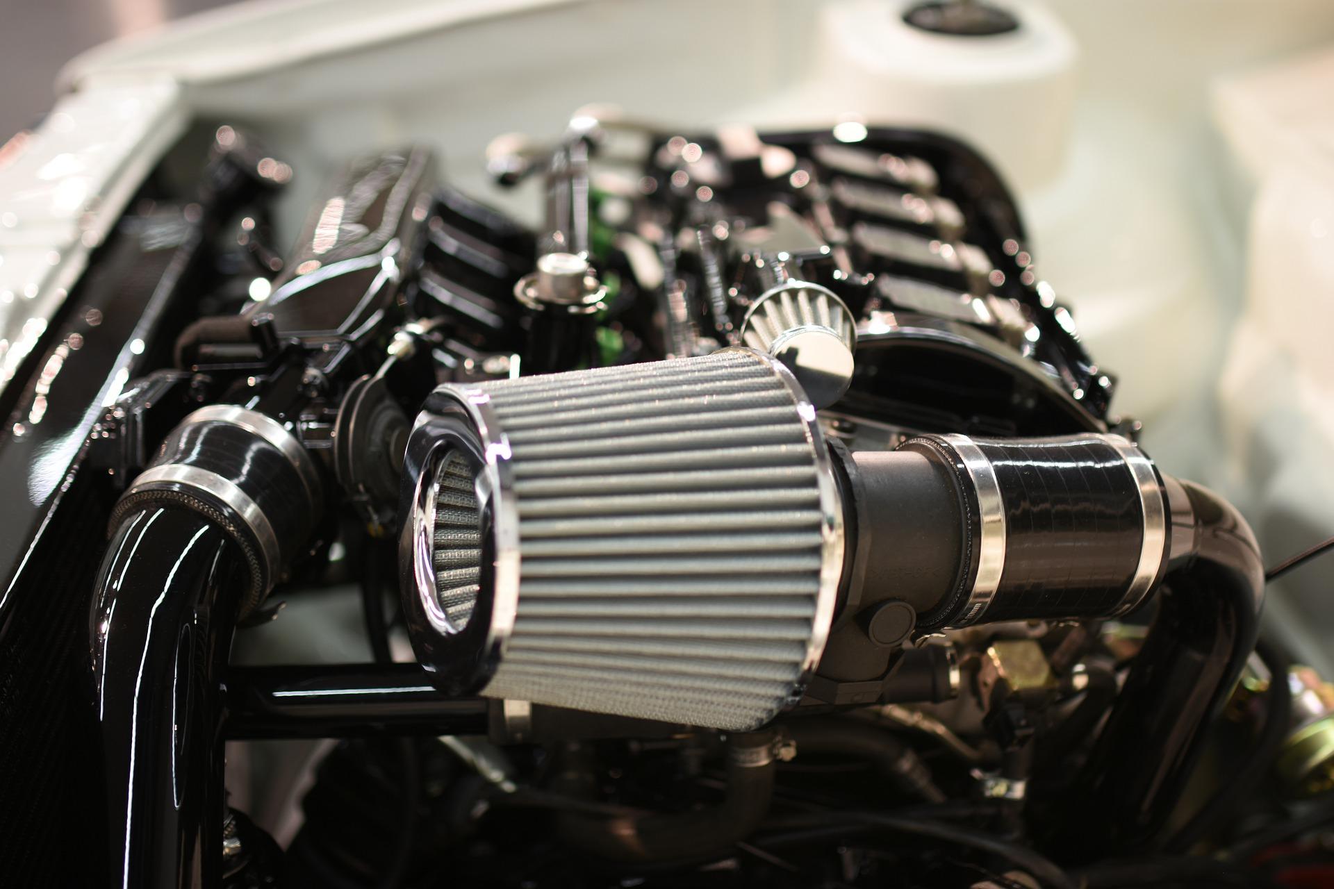 Uw voertuigen motor maken